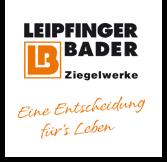 Bauen mit Leipfinger Bader